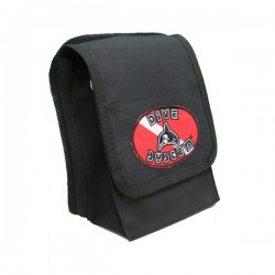 Cordura Pocket for Dry Suit (Bellows)