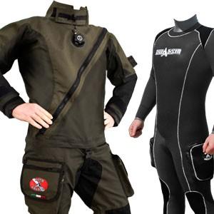 Diving Suits