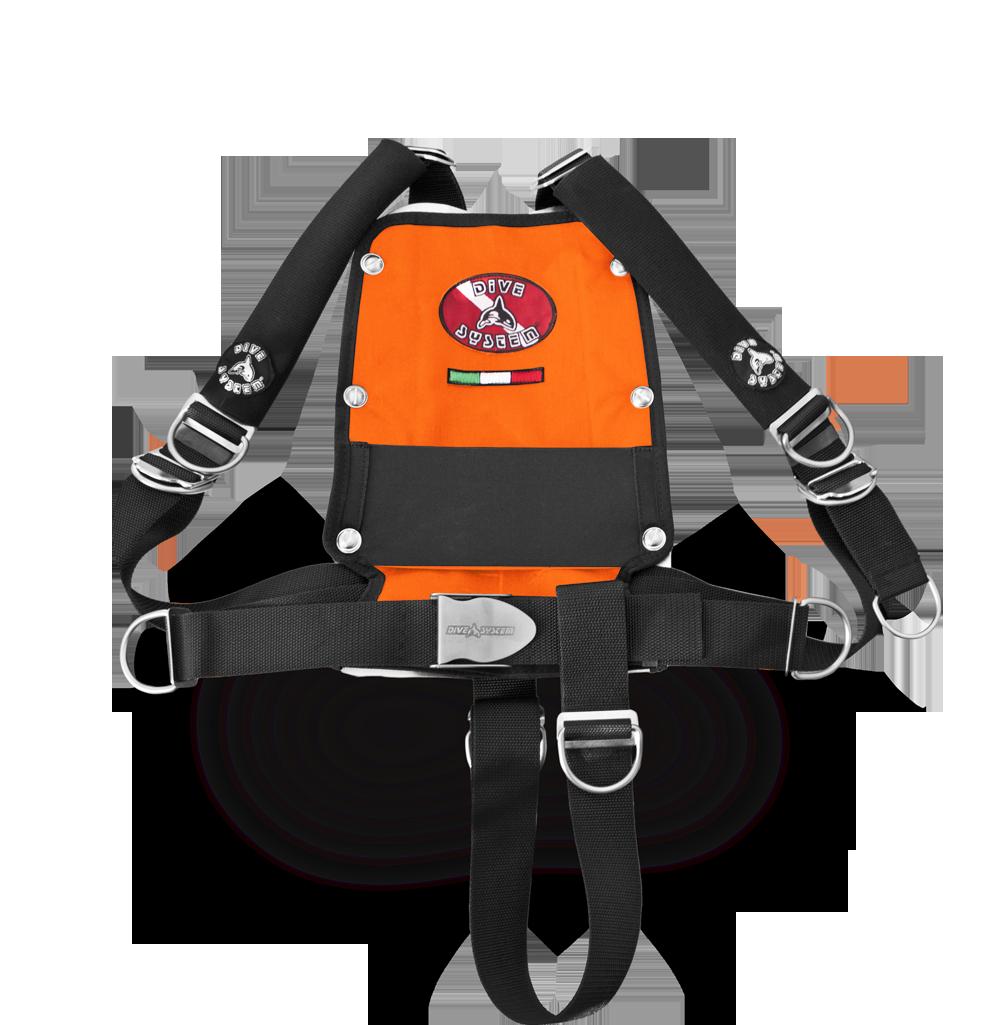 x3m harness divesystem