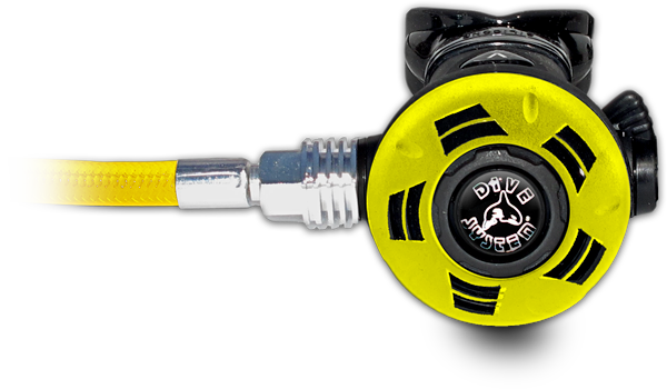 DiveSystem Octopus Regulator