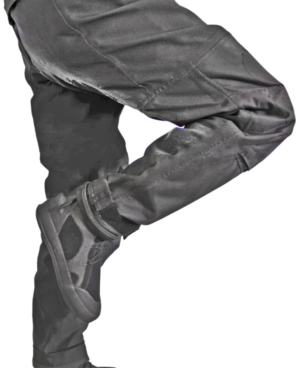 Preformed Knees