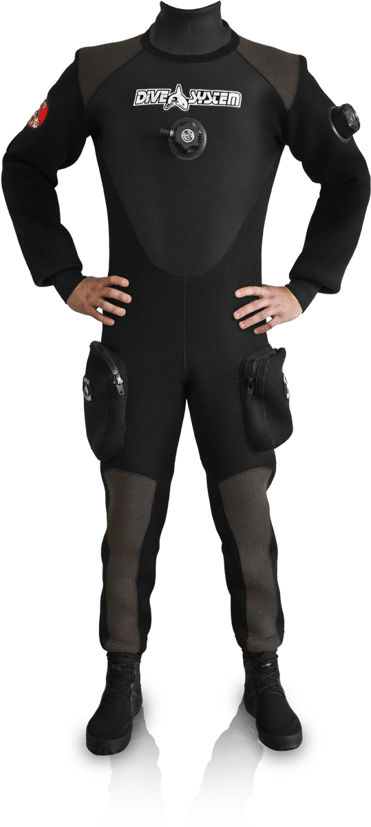 Pro Sly Dry Suit